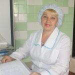 Давыдова Любовь Ивановна